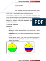 Separadores de Hidrocarburos Practico 2