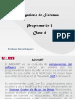 UAM - Progra 3 - Clase 4