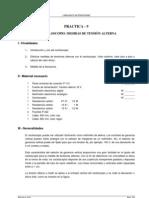 Practica Modelo OSCILOSCOPIO
