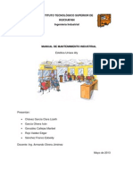 Manual de Mtto Industrial
