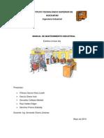 Manual de Mtto Industrial