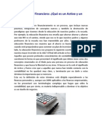 Alfabetización Financiera Qué es un Activo y un Pasivo.docx