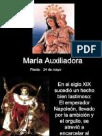 María Auxiliadora historia