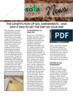 13-newsletter - the constitution of soil amendments