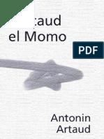 Antonin Artaud - Artaud El Momo