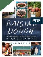 Raising Dough Introduction