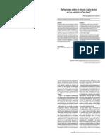 vínculo diario-lector en los periódicos en línea Vol 12 UNR 2007