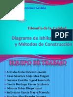 DIAGRAMA DE ISHIKAWA, PASOS Y MÉTODOS DE CONSTRUCCIÓN