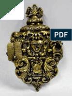 Jewish Amulets