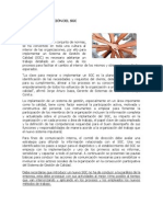 IMPLEMENTACIÓN DEL SGC documento guia