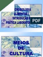Tecnicas Usadas Em Microbiologia Parte II