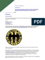 Vertrag Zwischen Der Deutschen Reichsbahn Und Der Deutschen Bundesbahn