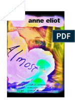 Almost Anne Eliot