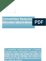 Convertidor Cc a Cc