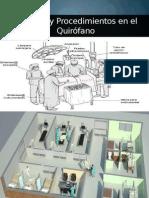 25824108 Tecnicas y Procedimientos en El Quirofano