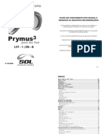 Manual Prymus 3