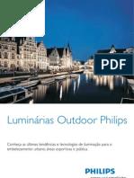Luminarias Outdoor Jul10