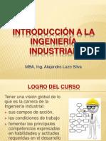 Sesion 01 Ingenieria Industrial
