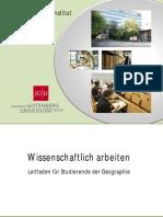 00000_Wissenschaftlich Arbeiten 2013