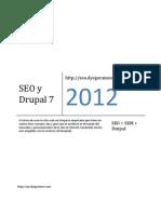 SEO Drupal7