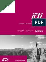 Presentacion Zimbra ICTI v 4