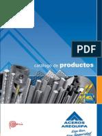 Catalogo Productos Aceros Arequipa
