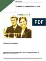SGTNómina (LPS) MultiEmpresa