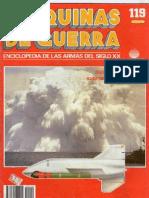 Maquinas de Guerra 119 - Sistemas de Armas Submarinas Modernas