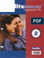 Berlitz English Level 2