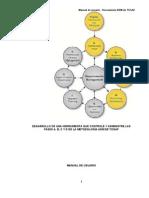 Manual de Usuario TOGAF - Completo