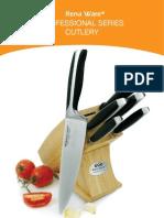 Guia Cuchillos de Cocina