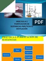 Practica 2-3 y 4-5 Lab Quimica