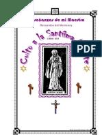 Culto a La Santisima Muerte