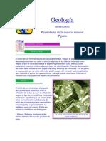 propiedades minerales 2
