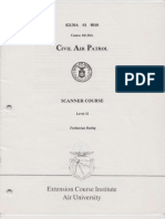 CAP Scanner Course (1995)