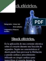 Shock Elc3a9ctrico Presentacion Final