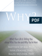 """Why?"" Reading Group Guide"