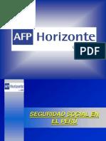 Charla Cía Huarón