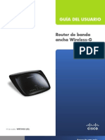 UserGuide LinkSys