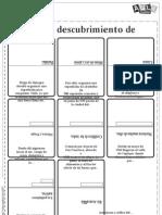 dominó descubrimiento de Chile