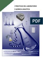 Manual de Practicas de Quimica Analitica