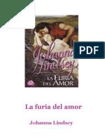 2ªLa furia del amor-Serie Medieval-Johanna  Lindsay