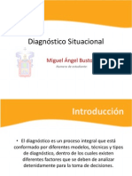 Diagnóstico Situacional presentacion PP