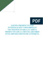 Cadena Productiva Trucha Arcoiris[1]