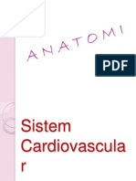 power point sistem cardiovascular