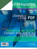 revista biología