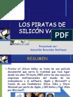 Los Piratas de Silicon Valley 2