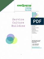 ExeQserve Service Culture Building Program
