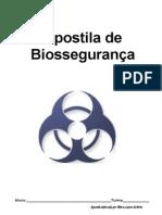 Apostila de biossegurança at