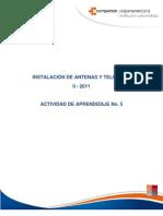 Anexo5 - Actividad5- Instalación de Antenas y Telefonía